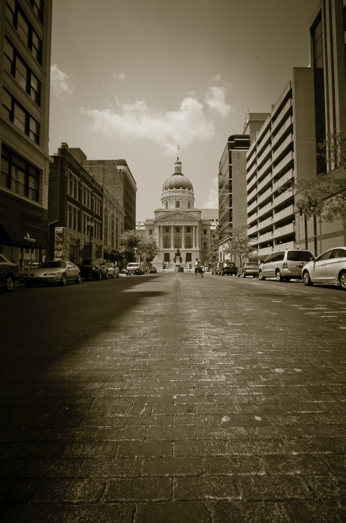 Requires an LLC in Indiana – 5 Crucial Steps