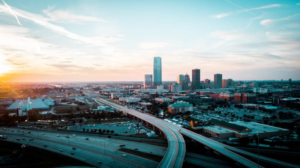 Forming an LLC in Oklahoma