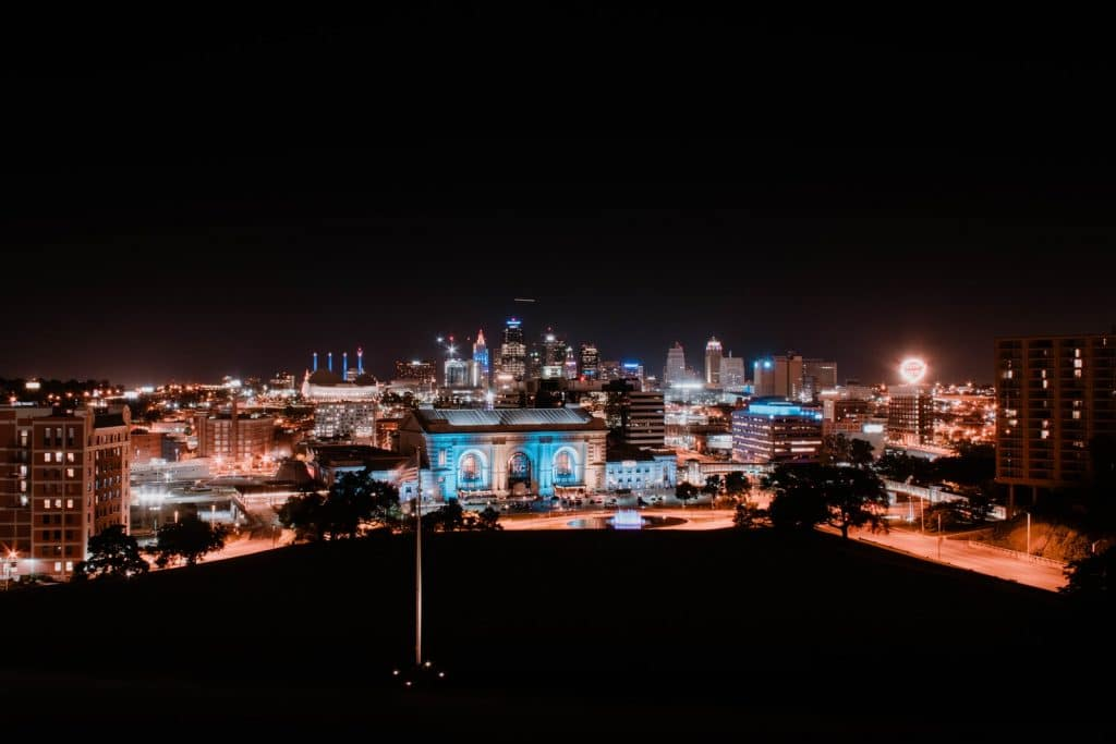Forming an LLC from Missouri